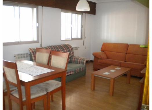 Casa en alquiler en  Valladolid