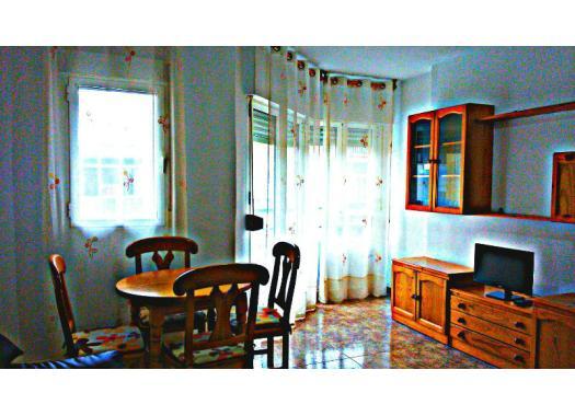 Piso en alquiler en  Cartagena
