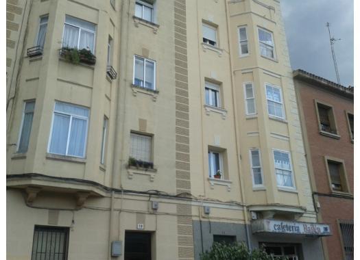 Estudio en alquiler en  Logroño