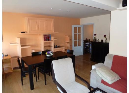 Piso en alquiler en madrid capital pueblo nuevo for Alquiler pisos madrid capital