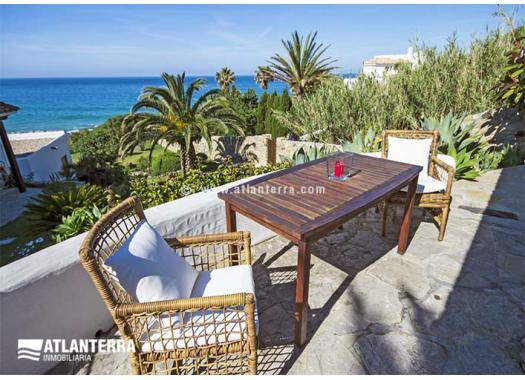 Apartamento en alquiler en  Cádiz