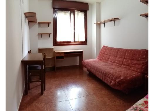 Estudio en alquiler en  Gijón