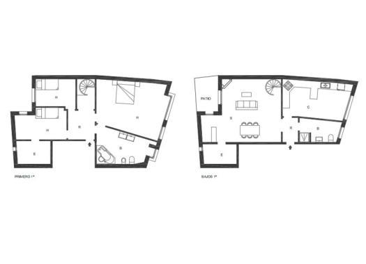 Casa en alquiler en  Lérida