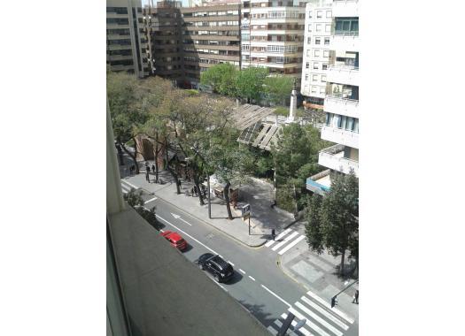 Piso en alquiler en  Murcia