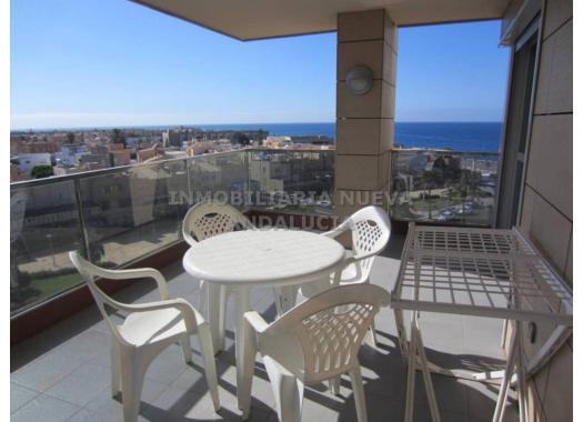 Piso en alquiler en  Almería