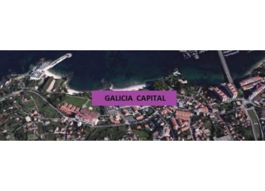 Chalet en alquiler en  Vigo