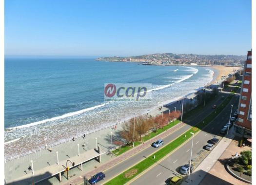 Piso en alquiler en  Gijón