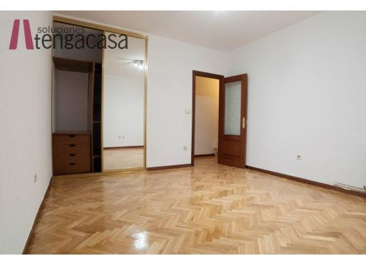 Piso en alquiler en madrid capital guindalera for Alquiler pisos valdezarza