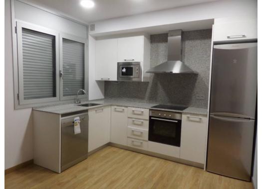 Apartamento en alquiler en  Lérida