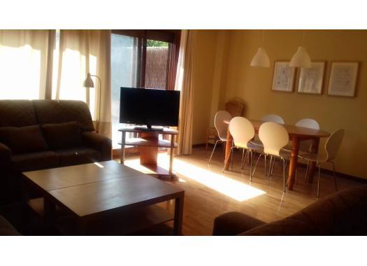 Casa en alquiler en  Logroño