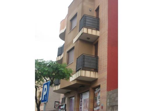 Piso en alquiler en  Melilla