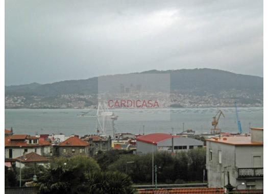 Piso en alquiler en  Vigo