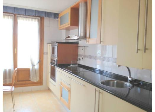 Casa en alquiler en  Burgos