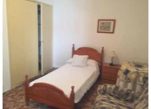 Estudio en alquiler en  Almería
