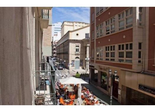 Piso en alquiler en  Alicante