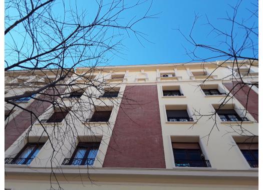 Venta pisos en gaztambide por for Pisos alquiler gaztambide