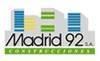 CONSTRUCCIONES MADRID 92, S.A.