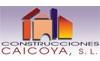 CONSTRUCCIONES CAICOYA
