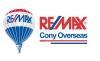 RE/MAX - Cony Overseas