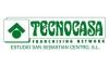 TECNOCASA - ESTUDIO SAN SEBASTIAN CENTRO