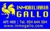 AGENCIA INMOBILIARIA GALLO