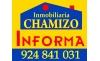 Inmobiliaria AGENCIA INMOBILIARIA CHAMIZO