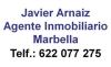 Javier Arnaiz
