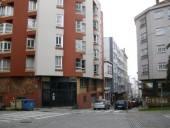 Piso en venta en Ferrol - Centro, Centro (Ferrol) por 59.000 €