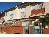 Chalet en venta en calle Presvitero Jose Aljibe Yeti-, Aljúcer-Era Alta-Nonduermas (Distrito Pedanías Oeste. Murcia Capital) por 185.391 €