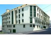 Piso en venta en Pisos Tres Dormitorios Nuevos Zona Corte Ingles, Conxo-Castiñeiriño (Santiago de Compostela) por 215.000 €