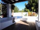 Casa unifamiliar en venta en Carretera San Rafael, Sant Rafel de sa Creu (Sant Antoni de Portmany) por 1.250.000 €