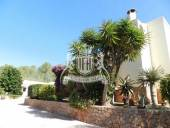 Casa unifamiliar en venta en Sector Benimussa, Benimussa (Sant Josep de sa Talaia) por 2.900.000 €