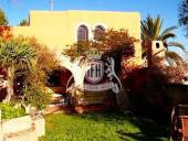 Finca rústica en venta en Avenida Benimussa, Benimussa (Sant Josep de sa Talaia)