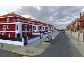 Chalet en venta en Corrales, Corrales (Aljaraque) por 180.000 €