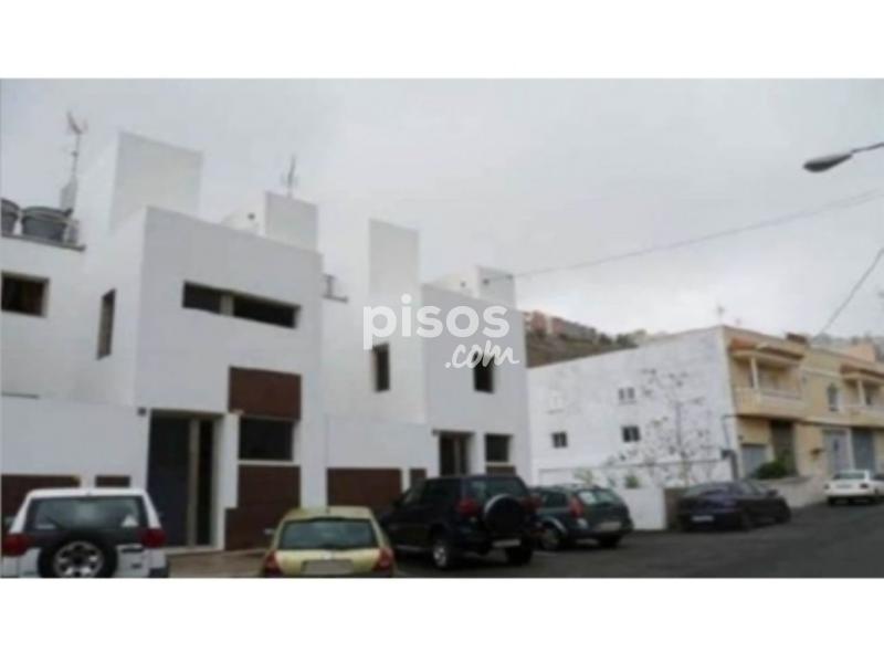 Casa pareada en venta en calle veracruz n 39 en vegueta - Casas en tafira ...