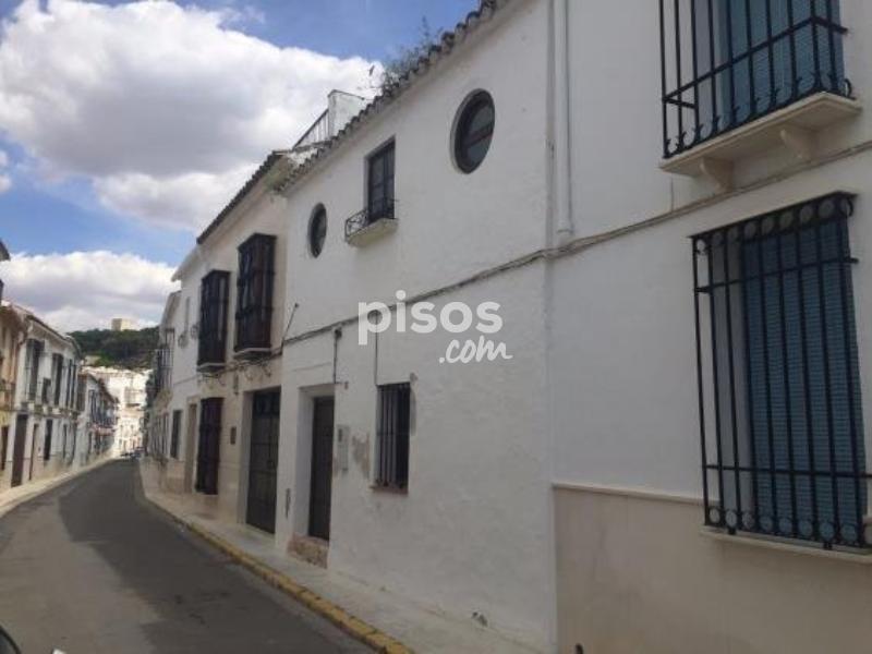 Casa en venta en calle toril en estepa por - Pisos en estepa ...