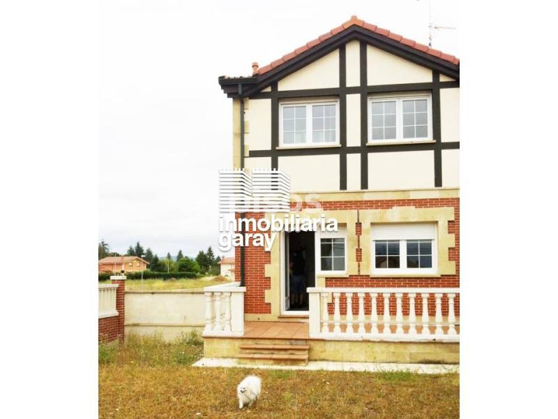 Casa adosada en venta en medinabella i en medina de pomar por - Pisos en medina de pomar ...