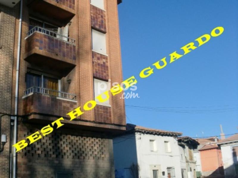 Piso en venta en casco urbano en guardo por - Casas en guardo ...