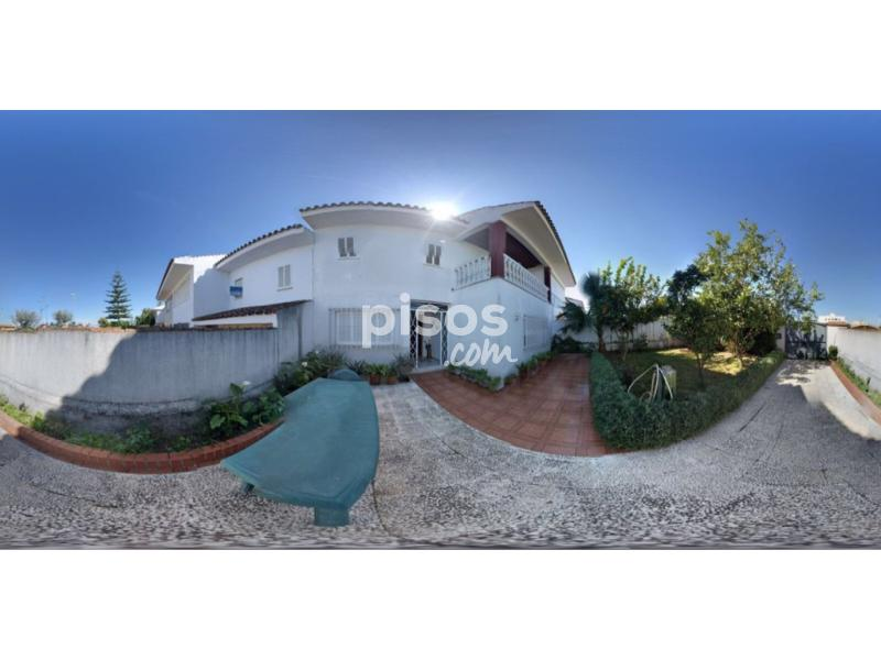 Casa en venta en montealto en norte por for Pisos jerez norte