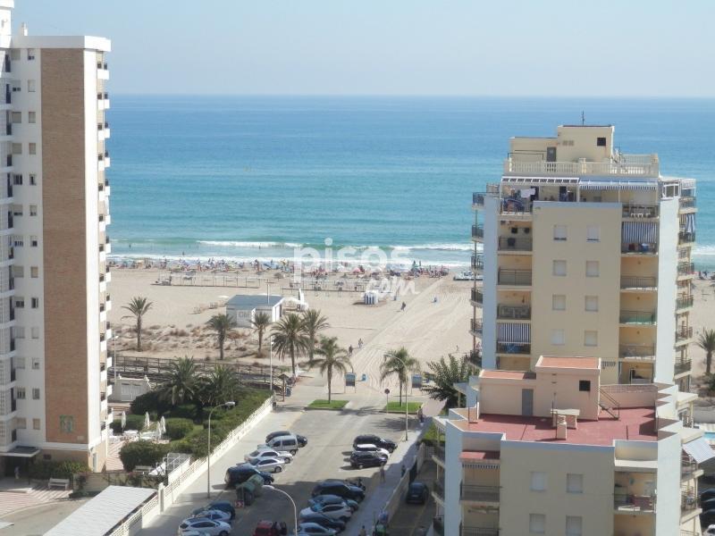 Apartamento en venta en playa de gandia en platja de gandia por - Apartamentos en gandia playa ...
