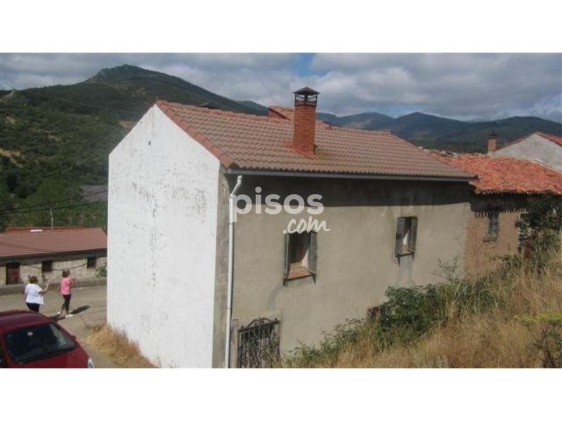 Casa en venta en barruelo de santullan en guardo por - Casas en guardo ...