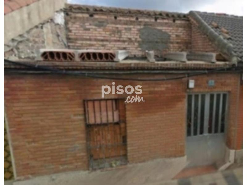 Casa en venta en calle santa maria de la cabeza n 51 en for Pisos en puertollano