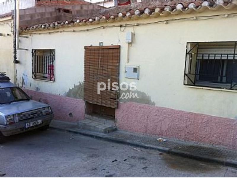 Casa en venta en calle la caida n 36 en hell n por - Casas en hellin ...