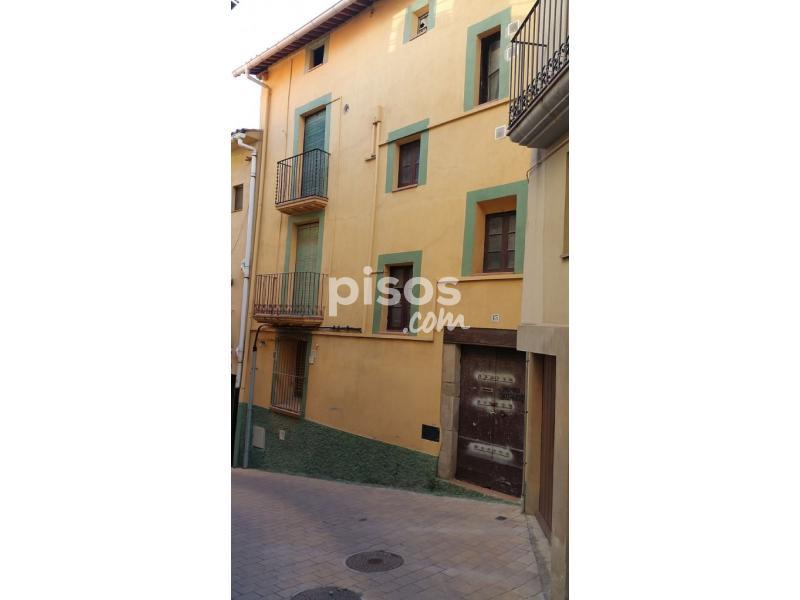 Piso en venta en calle castellar del riu n 13 en berga - Apartamentos en berga ...