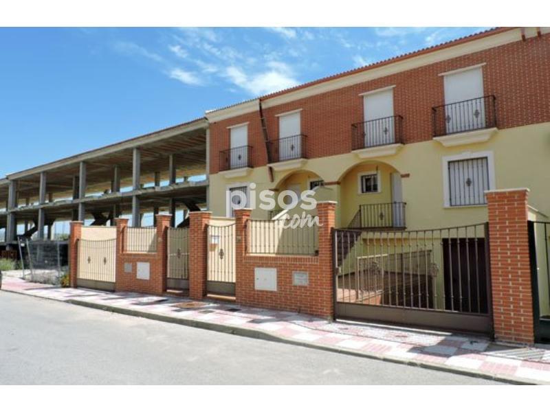 Chalet en venta en calle venezuela en villanueva de la - El escondite calle villanueva ...