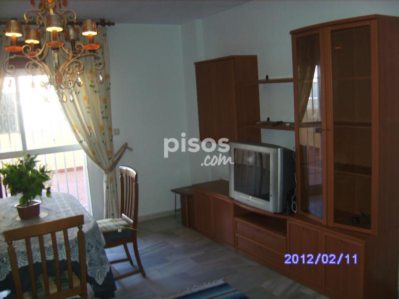 Alquiler de pisos en granada for Piso granada alquiler
