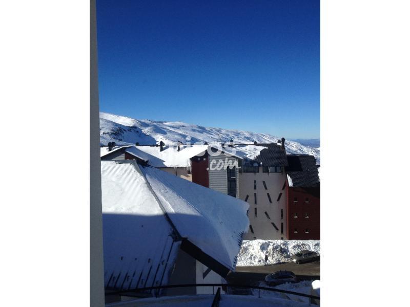 Estudio en alquiler en sierra nevada - Alquilar estudio en granada ...