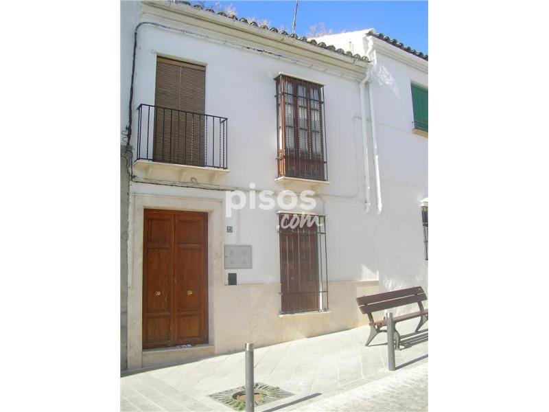 Casa en venta en calle santa ana n 68 en estepa por - Pisos en estepa ...