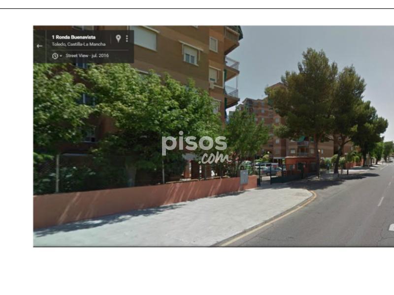 Pisos y habitaciones de alquiler en toledo capital for Pisos en buenavista toledo