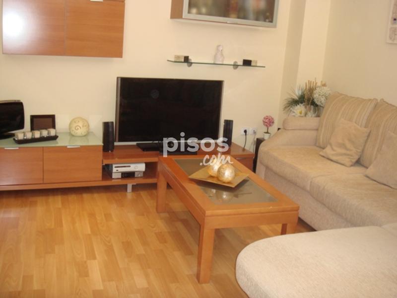 Apartamento en alquiler en calle san roque n 2 en centro for Pisos alquiler san roque